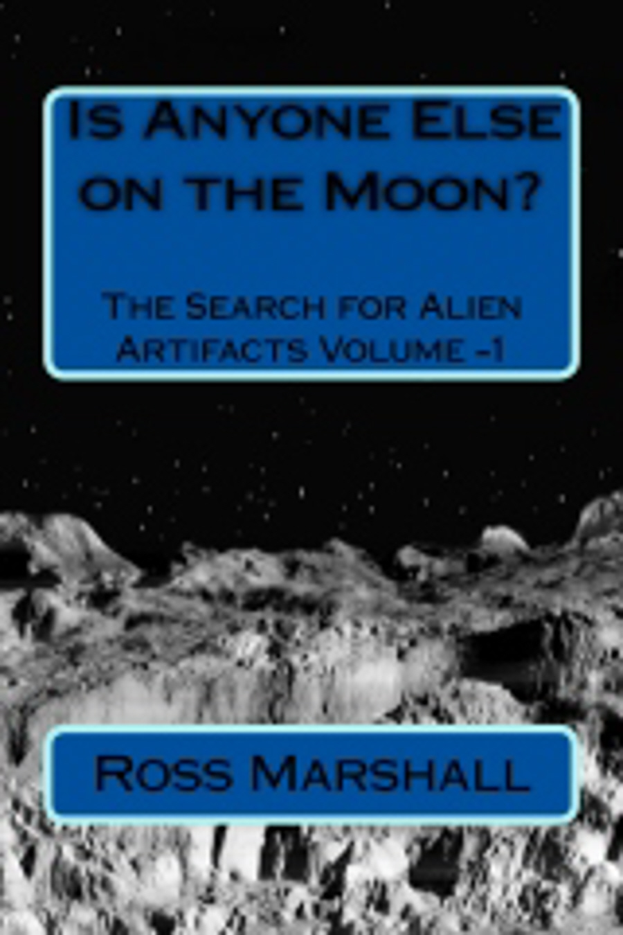 New Alien Artifacts Book!