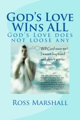 Gods love wins all